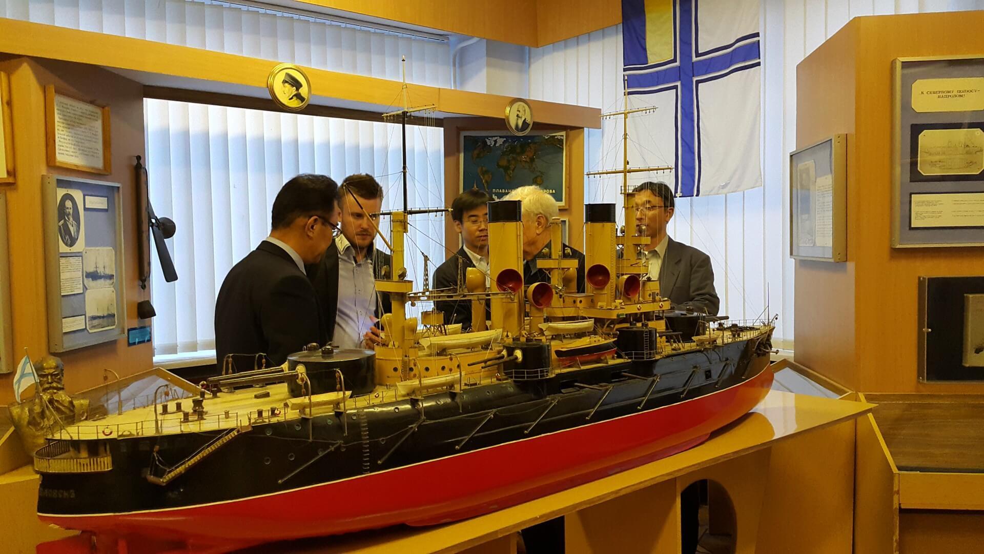 Oshima Shipbuilding