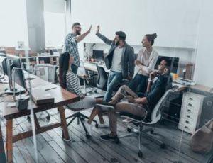 Win-win: секреты построения успешного бизнеса