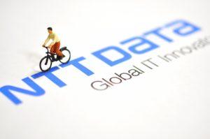 NTTデータがウクライナ最大の開発会社の一つであるStar社への出資を発表