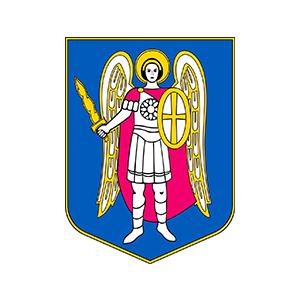 キエフ市章