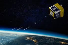 Astro Live Experiences запустит на орбиту второй спутник искусственного метеоритного дождя
