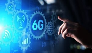 Japan plans to launch 6G technology in 2030.