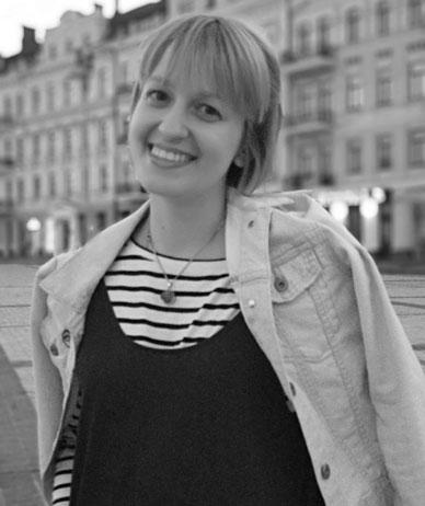 {:ru}Евгения Новикова{:}{:en}Eugenia Novikova{:}{:ja}エヴゲーニヤ・ノヴィコヴァ{:}{:ua}Євгенія Новікова{:}
